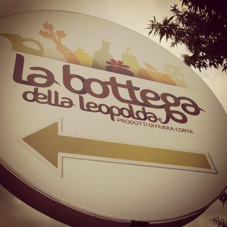 La Bottega della Leopolda