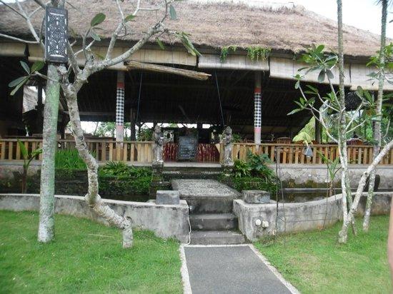 Chili Cottage : hotel