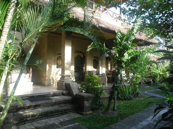 Bali Agung Village: UNIT