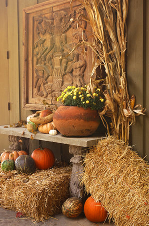 Red Apple Inn and Country Club: Fall at the Red Apple