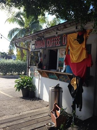 Cuban Coffee Queen : awesome breakfast