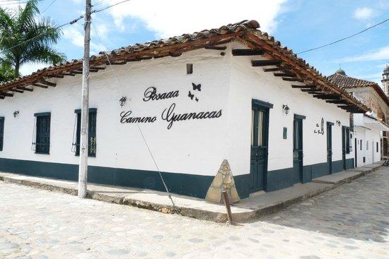 Huila Department, Colombia: Hotel, estilo republicano, decoración de la epoca colonial, y excelente atención.