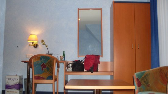 Hotel Rosenhof: Comfort single room