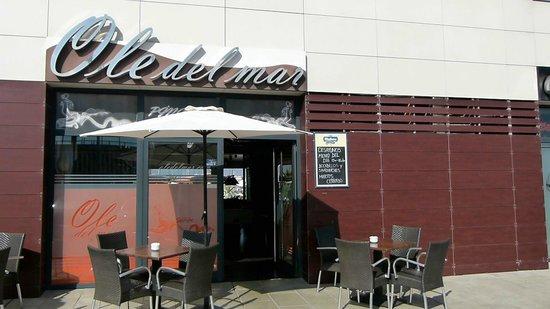Restaurant Ole Del Mar