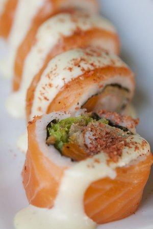 Zabo Sushi & Cocktails