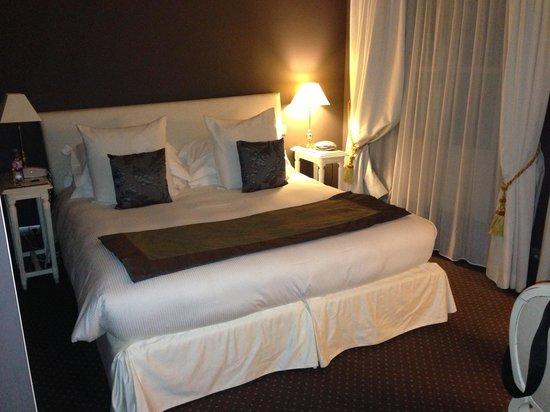 Hotel Villa Mazarin: Standard Room