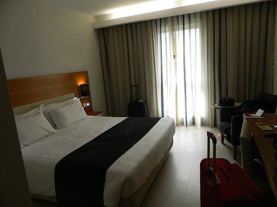 Mercure Lisboa: Apartamento