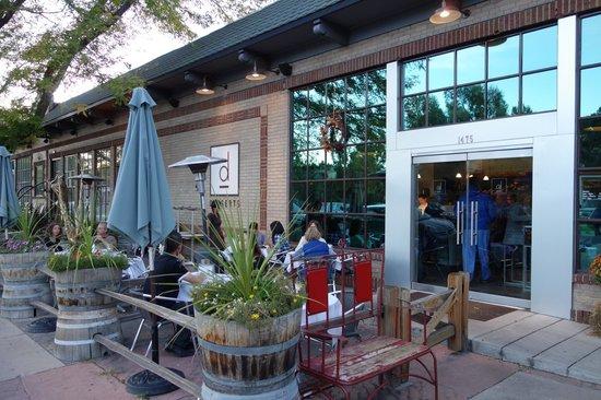 D Bar Denver: D Bar Dessert exterior