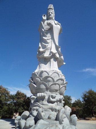 Bacalhoa Buddha Eden: The Budha Eden Garden