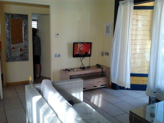 Cambrils Park Resort: inside villa