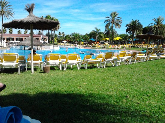 Cambrils Park Resort : main pool