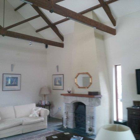 Eastacott Barton : Living room
