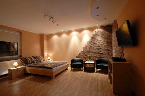 Apartamenty Energo: Room