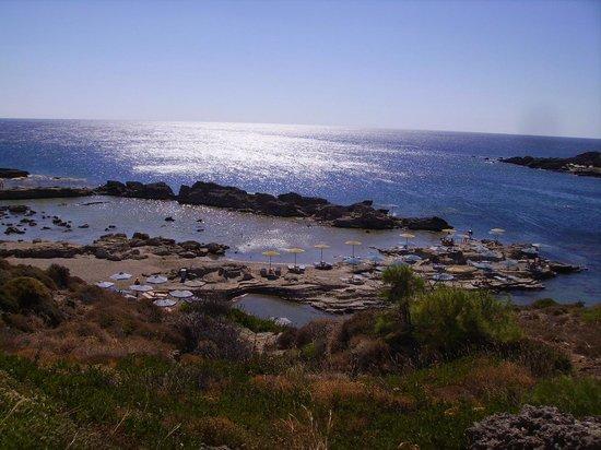 Nikolas Beach