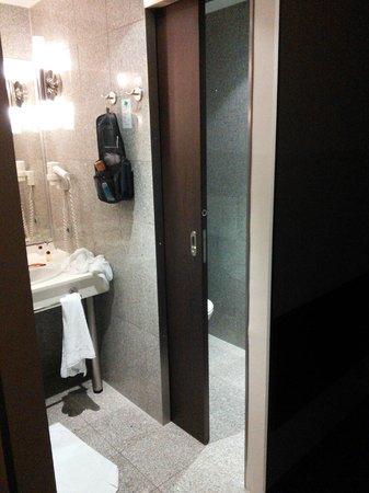 Ivbergs Premium: Unusual bathroom