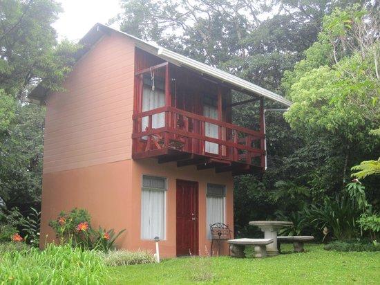 Cabañas Valle Campanas: Cabin