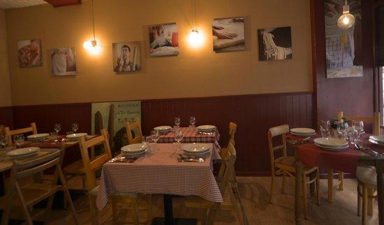 Benvenuti all'Osteria Bolognese!