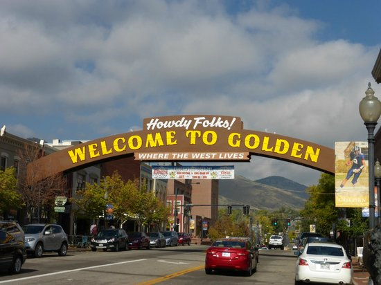The Golden Hotel, an Ascend Collection hotel: Downtown Golden