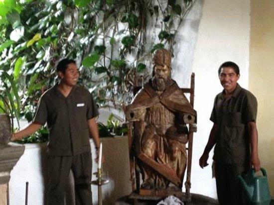Hotel Museo Spa Casa Santo Domingo: 3
