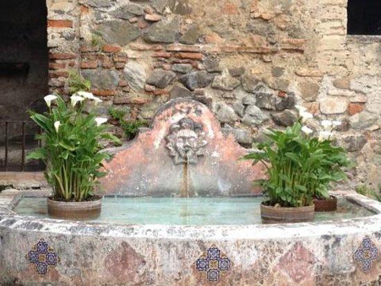 Hotel Museo Spa Casa Santo Domingo: 4