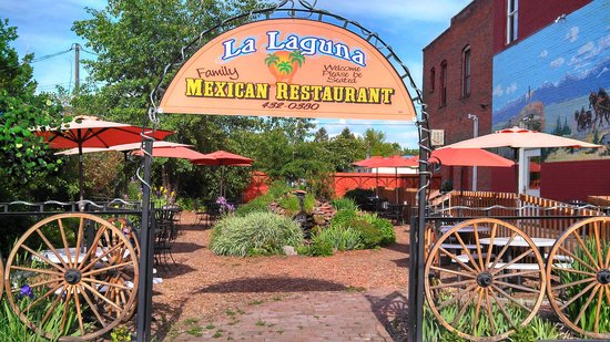 la laguna family mexican restaurant