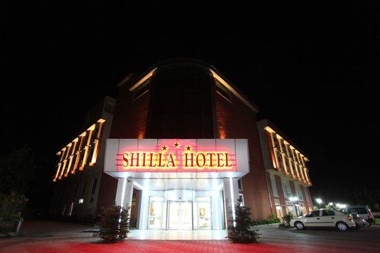 Shilla Hotel: Hotel