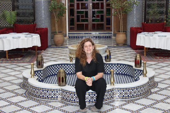 Riad El Yacout : magnificent