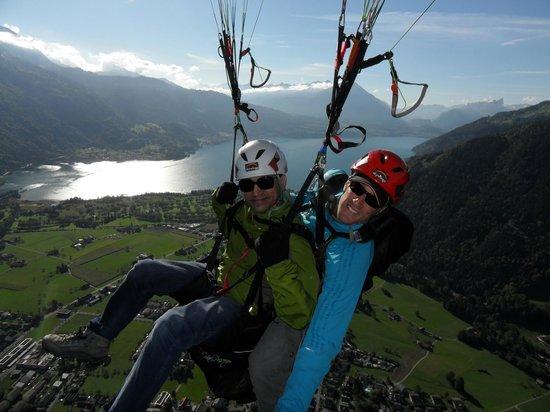 Skywings Adventures: Interlaken