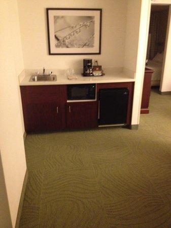 SpringHill Suites Los Angeles LAX/Manhattan Beach: room
