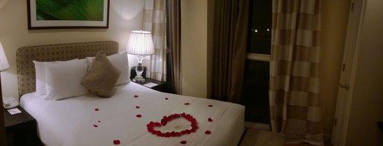 Kimpton Angler's Hotel : Bedroom
