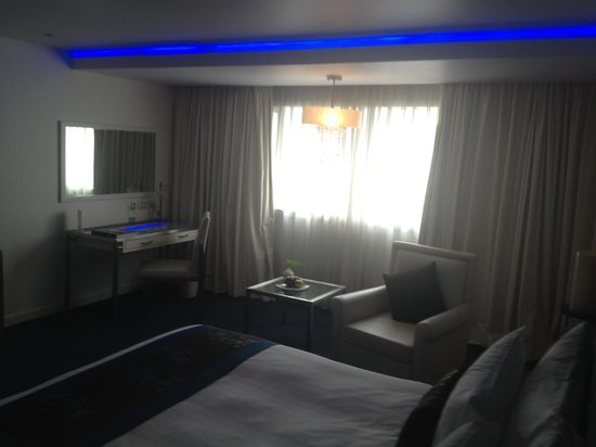 Dream Bangkok: Room from other angle