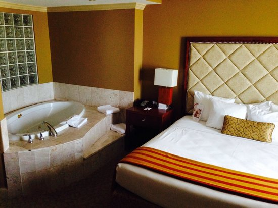 The Hotel at Turning Stone Resort : Room