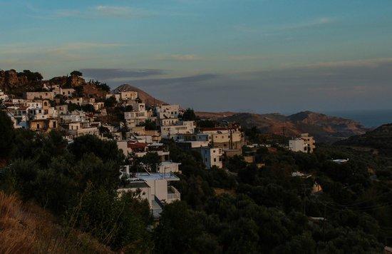 Mirthios, Grèce : ...