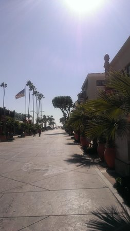 Fisherman's Restaurant and Bar: Fishermans at San Clemente, CA