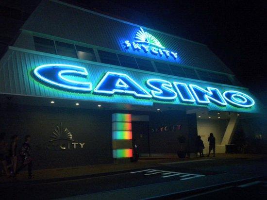 Skycity Darwin Casino