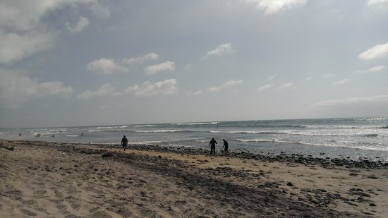 Dana Point, CA: Doheny State Beach