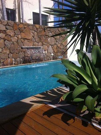 Bayview Beachfront Apartments: fabulous pool!!!!