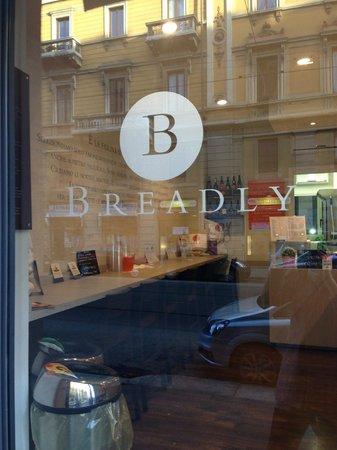 Breadly è in via Vigevano, 9 Milano - Picture of Breadly Il Segreto ...