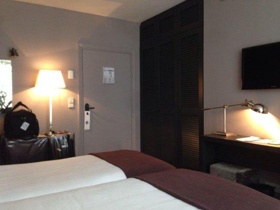 New Hotel Roblin La Madeleine : nice room
