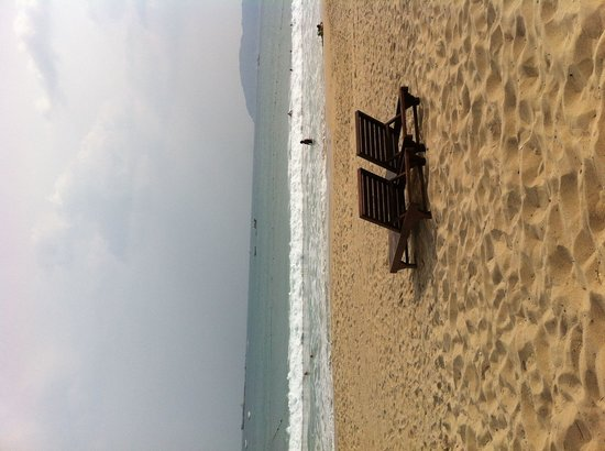 Hilton Sanya Yalong Bay Resort & Spa: More beach