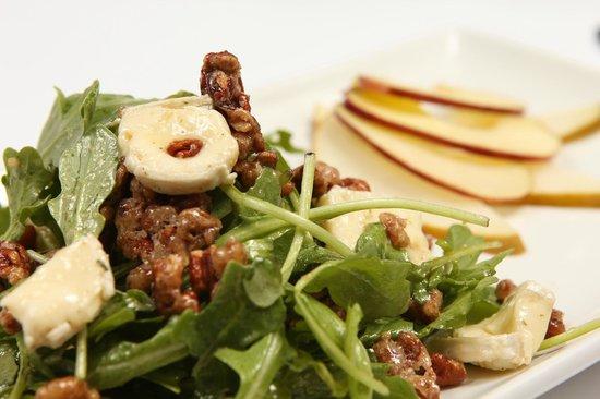 Piccolo Ristorante : Pear Salad