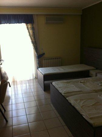 Sunny Days: Beds