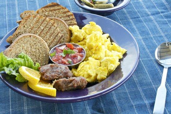A Bowl of Good Cafe' : Good Morning Bowl