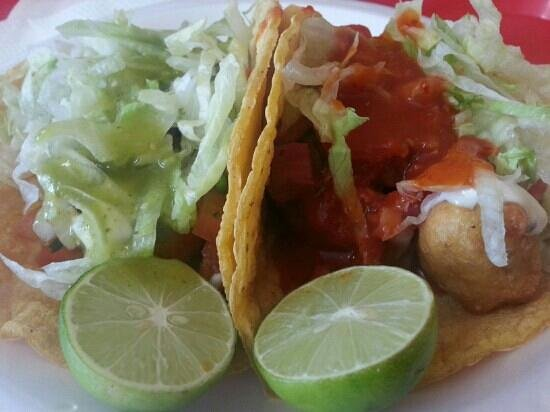 99c taco tuesday picture of alberto 39 s mexican food for Fish tacos near my location