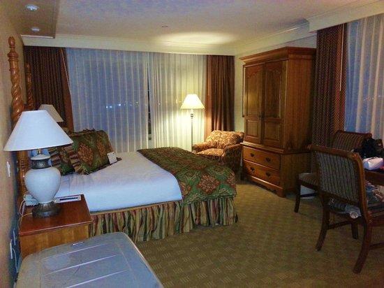 Bay Landing Hotel : Room
