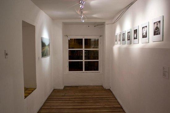 No Lugar, Plataforma de Arte Contemporaneo