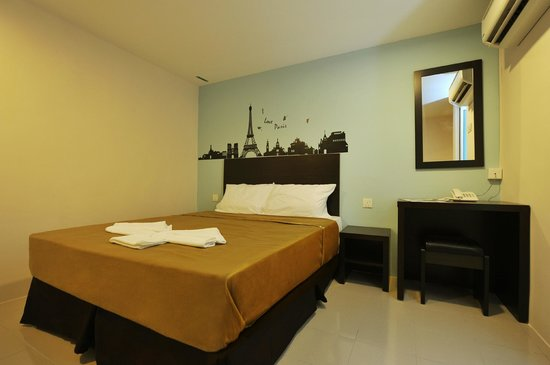 Your Hotel: Standard Room without Window