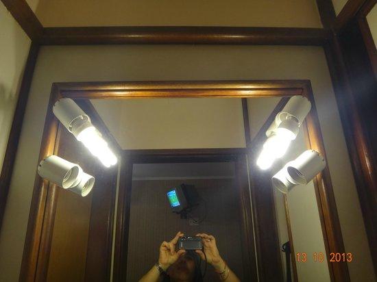 foto de hotel italiano, colonia del sacramento: solo 2 luces de 4