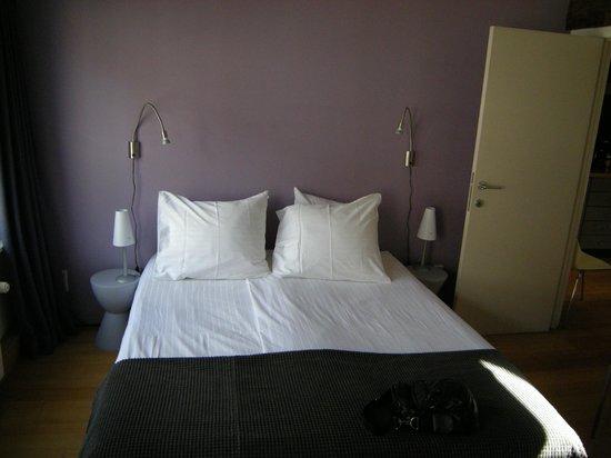 Bed and Breakfast Lut and Bruno Setola: Setola B&B