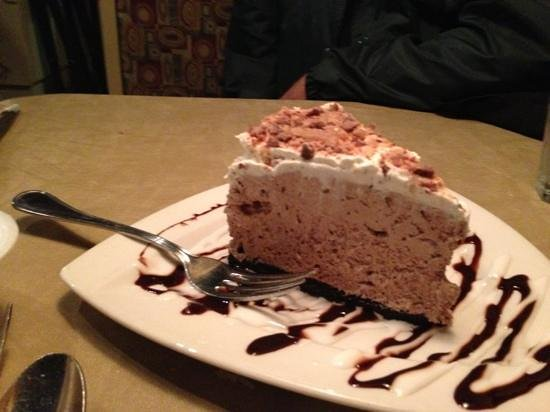 Puleo's Grille: Chocolate Heaven